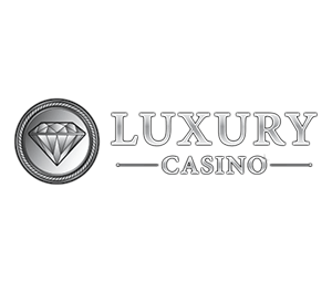 logo Luxury Casino